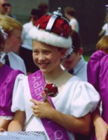 Gala Queen Maybe 1992